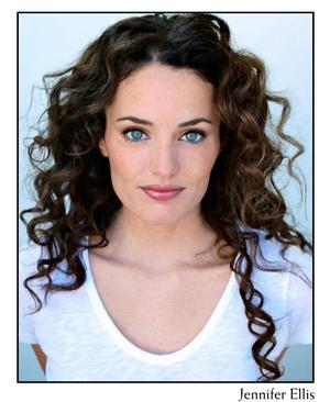 Jennifer Ellis Joins the Cast of SpeakEasy's FAR FROM HEAVEN, Running 9/12-10/11