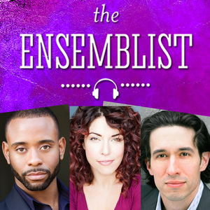 THE ENSEMBLIST Podcast Strips Down BROADWAY BARES