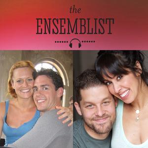 Kat Nejat & Ben Thompson, Megan Sikora & Barrett Martin Set for The Ensemblist Podcast's 'Married' Episode
