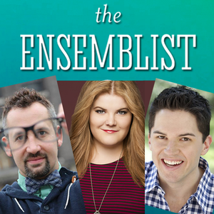 Ryann Redmond, Kevin Duda & Ben Cameron Set for The Ensemblist's READING AND WORKSHOPS Episode