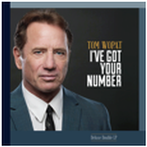 Tom Wopat to Celebrate I'VE GOT YOUR NUMBER Album at the Stage at Rockwells, 5/9