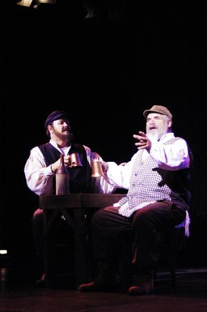 FIDDLER ON THE ROOF to Conclude 2014 Season at Beef & Boards Dinner Theatre, 10/9-11/23