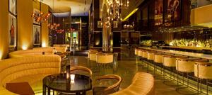 SIGHTING: Larry Rudolph Celebrates Birthday at FIZZ Las Vegas