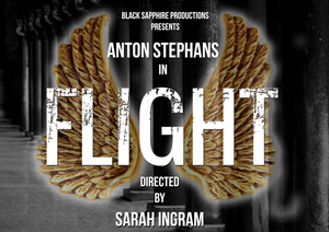 Sharon D. Clarke and Brian Kennedy Join Anton Stephans in FLIGHT at The Hippodrome Casino, March 16