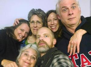 FatMouth Improv to Present THE JULY 19TH SHOW at Common Ground