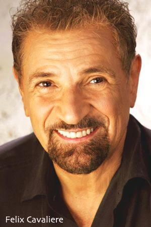 Felix Cavaliere's Rascals to Bring the Sounds of the '60s to the Suncoast Showroom, 3/22-23