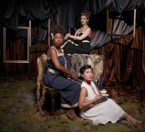 Fully-Immersive Production of Chekhov's THREE SISTERS Runs in Brooklyn, Now thru Sept 28
