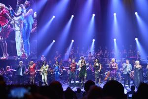 NIGHT OF THE PROMS to Return to the US with a 20 City Tour in 2015