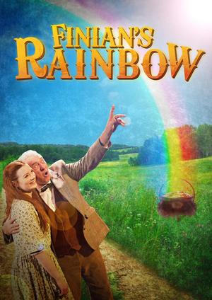 FINIAN'S RAINBOW Will Transfer to Charing Cross Theatre for 6-Week Run, Begin. 3 April
