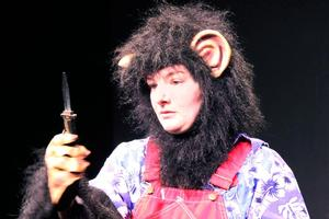 TRUF Theater Company to Present NOT YOUR MAMA'S FAIRY TALES, 1/24-2/8