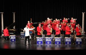 Ridgefield Playhouse Presents The World-Famous Glenn Miller Orchestra, 7/12