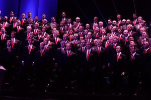 Gay Men's Chorus of Los Angeles to Launch 35th Season with HOLIDAY SPECTACULAR, 12/14-15