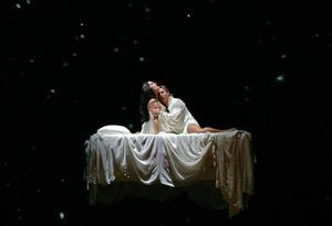 Ridgefield Playhouse Screens Gounod's ROMEO ET JULIETTE Live in HD Tonight