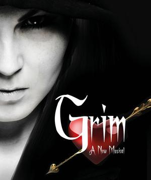 New Musical GRIM to Open at Charing Cross Theatre, 5 August