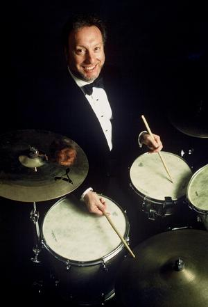New Gene Krupa Orchestra, Led by Michael Berkowitz, Comes to Centenary Stage, 7/12
