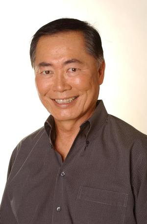 George Takei Set for Baltimore Symphony Orchestra for Sci-Fi Spectacular!, 2/20-23