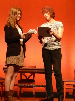 GIRLSPEAK and More Among Bucks County Playhouse's Fall 2014 Programs