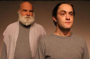 Main Street Theater Presents THE GIVER, Now thru 2/15