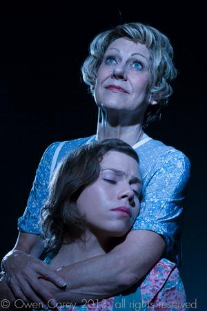 Portland Actors Conservatory's THE GLASS MENAGERIE to Open 2/14