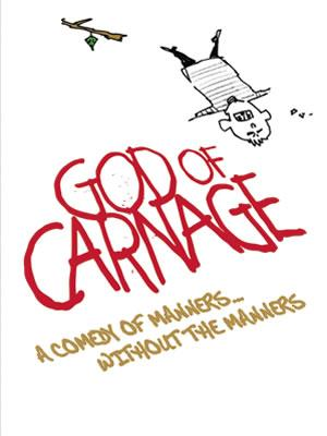 Michael Arabian to Direct GOD OF CARNAGE at La Mirada Theatre, 1/24-2/16