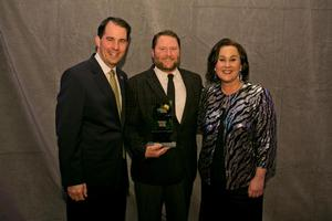 Peninsula Players Theatre Receives Governor's Award for Arts, Culture and Heritage