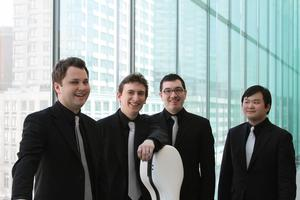 APOLLO'S FIRE with Cleveland Baroque Orchestra, The Sebastians and More Set for Houston Early Music's 2014-15 Season