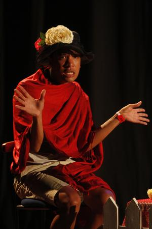 PAPERBOY's Cape Town Premiere Set for Kalk Bay Theatre, Now thru 15 Feb