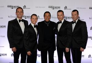 Smokey Robinson's HUMAN NATURE: THE MOTOWN SHOW to Play Eventim Apollo, 23 November