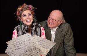 World Premiere of HARRIS CASHES OUT! Set for Meadow Brook Theatre, Now thru 2/2