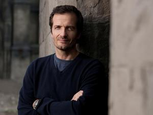 Film Producer David Heyman to Receive Hasty Pudding Institute's Golden Sphinx Award
