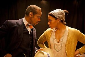 Playhouse on Park to Present HIGGINS IN HARLEM, 3/5-23