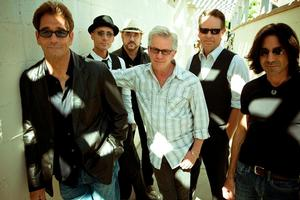 Huey Lewis & The News to Play Gallo Center, 9/5