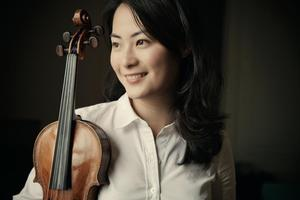 Hye-Jin Kim to Perform with the Greenwich Village Orchestra, 3/30