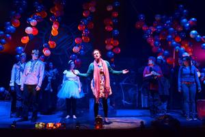Mercury Theater Chicago Extends The Hypocrites' INTO THE WOODS Through 4/5