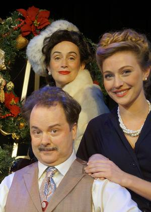 Orlando Shakespeare Theater to Present IT'S A WONDERFUL LIFE: A LIVE RADIO PLAY, 12/4-29