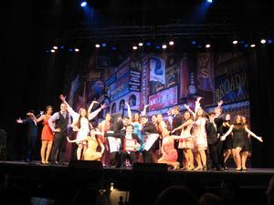 Minty Organization Hosts Inaugural Dinner Gala to Salute Staten Island High School Theatre Tonight