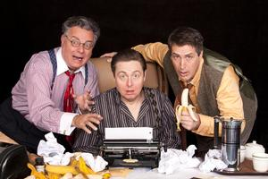 Barter Theatre's DON'T CRY FOR ME, MARGARET MITCHELL to Open 1/31