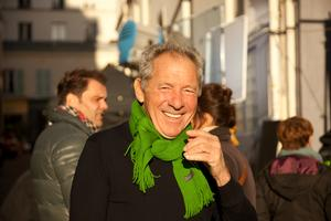 Gloucester Stage to Host Advance Screening of Israel Horovitz's MY OLD LADY, 9/15