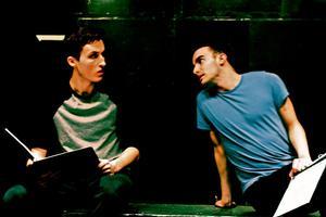 Outcast Theatre Company to Present VALENTINE, 3/6-9