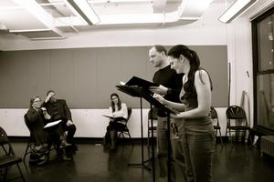 Premiere Stages at Kean University to Launch 10th Season with Interactive Readings Series, 3/14-16