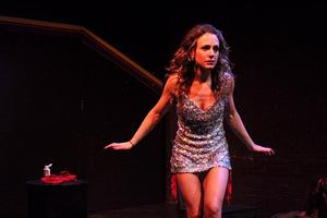 Valerie Hager's NAKED IN ALASKA Plays The COW, Now thru 2/22