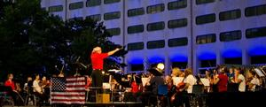 Hershey Symphony Orchestra to Present Free July 4th Concert at Penn State Hershey Medical Center