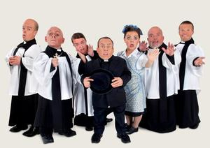 Warwick Davis to Launch The Reduced Height Theatre Company with SEE HOW THEY RUN Tour, Feb-May 2014