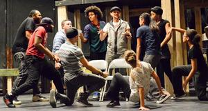 Clocktower Players Presents IN THE HEIGHTS, Now thru 3/16
