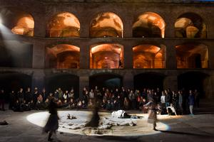 We Players' MACBETH Will Return to Fort Point this June