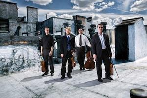 Garmany Chamber Music Series Returns 10/16