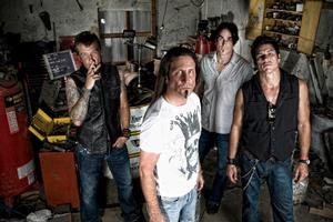 bergenPAC to Welcome Jackyl with Trixter, 9/12