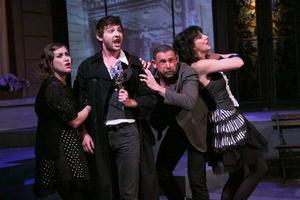 Cinnabar Theater Extends 'JACQUES BREL' thru Jan 26