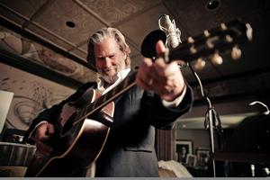 Jeff Bridges & The Abiders Coming to Ridgefield Playhouse, 9/6