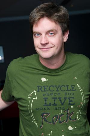 Ridgefield Playhouse to Welcome Comedian Jim Breuer, 6/28